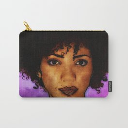 Jasika Nicole Portraits Carry-All Pouch