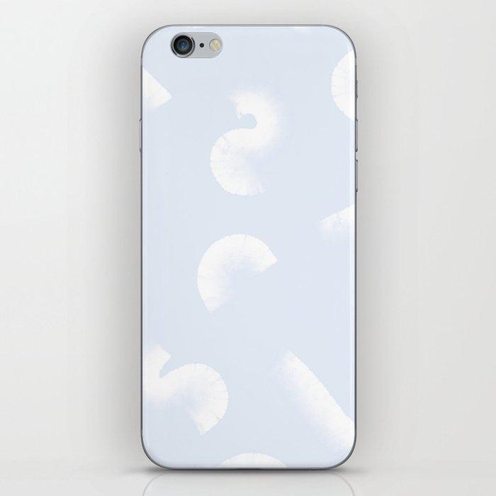 Etto Sky iPhone Skin