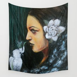 Song of Nature Wall Tapestry