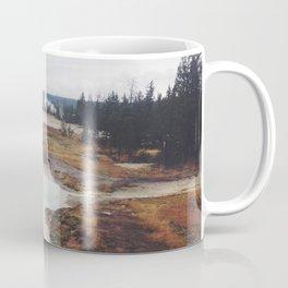 Hot Springs Coffee Mug