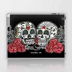 Mischief and Mayhem Laptop & iPad Skin