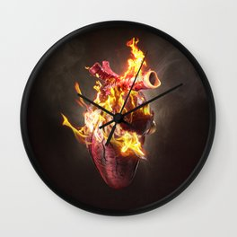 When you told me you loved me Wall Clock