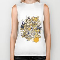 movies Biker Tanks featuring Movies Explosion by zaMp