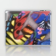 ButterFlys Laptop & iPad Skin