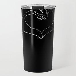 cœur Travel Mug