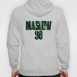 Maslow Jersey Hoody