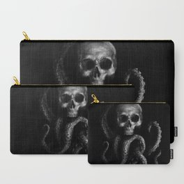 Skullapus Carry-All Pouch