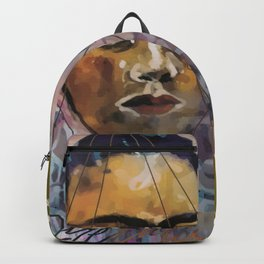 FRDUCHA 4 Backpack