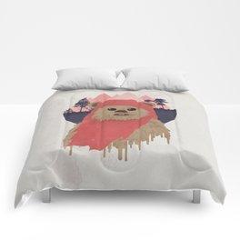 Ewok Comforters