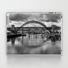 River Tyne Bridges Laptop & iPad Skin