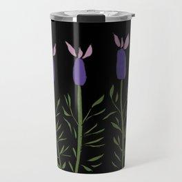 Lavender Travel Mug