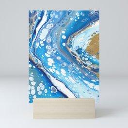 Sea Breeze Mini Art Print