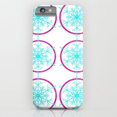 Dream-catching a Snowflake iPhone 6s Slim Case
