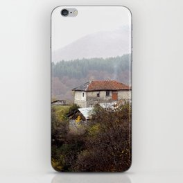 House iPhone Skin