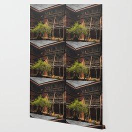 Architecture of Kathmandu City 001 Wallpaper