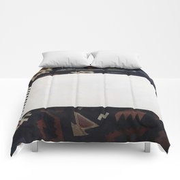 Make it your own Comforters