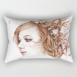 Life Bound Rectangular Pillow