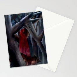 The Cloak of Rydynnton Stationery Cards