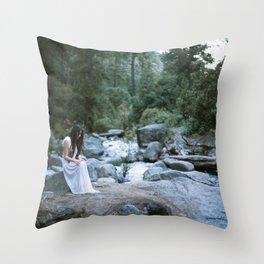 Guajura Throw Pillow