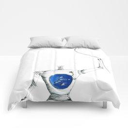 Mindless Comforters