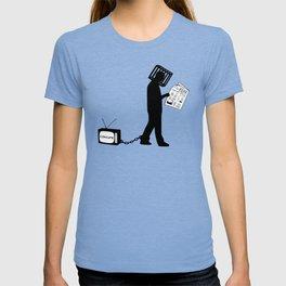 Media Slave T-shirt