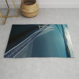 Road to Paradise Rug