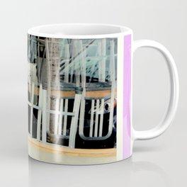 Park At 90 Degrees Coffee Mug
