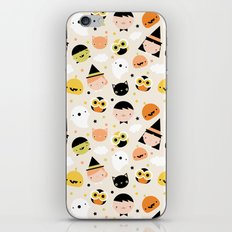 Spooktacular! iPhone & iPod Skin