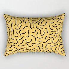 Trimmings Rectangular Pillow