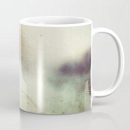 Where to? Coffee Mug