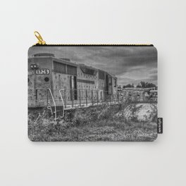 Forgotten Train Carry-All Pouch