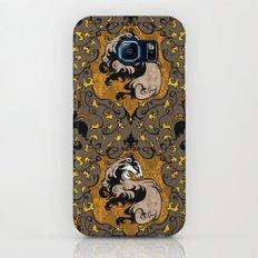 Hufflepuff Galaxy S7 Slim Case