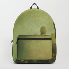Cactus in my mind Backpack