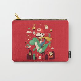 platformer Carry-All Pouch