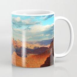 Grand Canyon - National Park, USA, America Coffee Mug