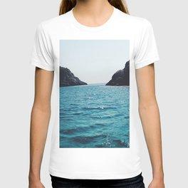 Firm Footing T-shirt