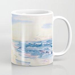 Go To The Beach Coffee Mug