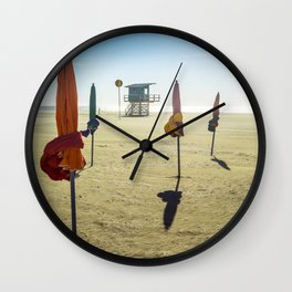 No Limits Wall Clock