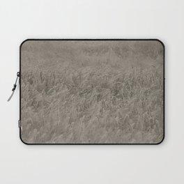 Field Recording Laptop Sleeve