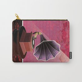 Phonograph  Carry-All Pouch