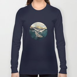 Bond II Long Sleeve T-shirt