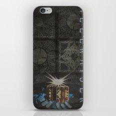 Hellraiser iPhone & iPod Skin