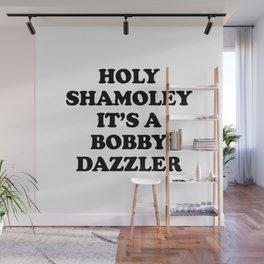 Holy Shamoley Wall Mural