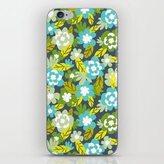 Kalea iPhone & iPod Skin