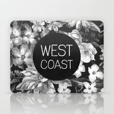West Coast Laptop & iPad Skin