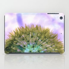 Dandelion Sunrise iPad Case