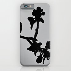 Blooming Silhouette iPhone 6s Slim Case