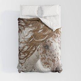 Appaloosa Comforters
