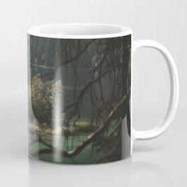 Framed by Nature - Landscape Photography Coffee Mug