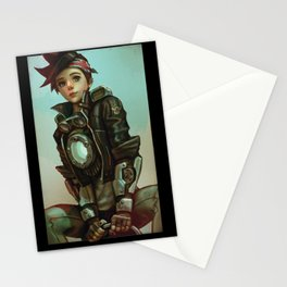 tracer 1900 Stationery Cards
